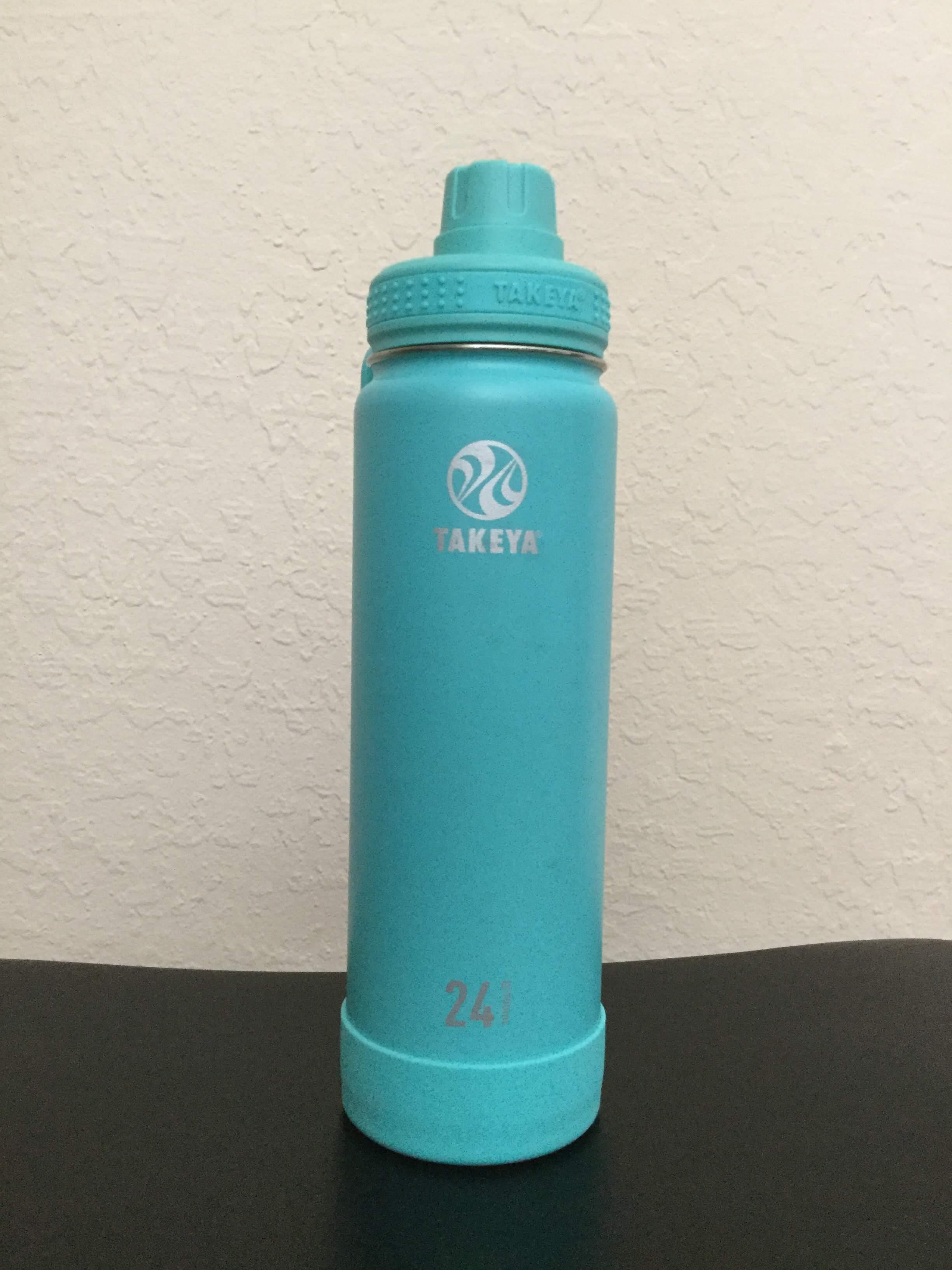 e3b690e71c My new Takeya Bottle